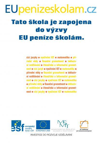 EU - peníze školám