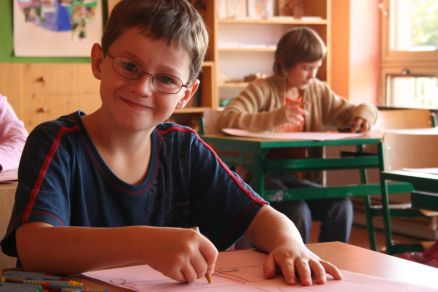 Vítejte na stránkách Základní školy a mateřské školy Nová Ves nad Popelkou